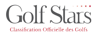 Golf Stars - Classification officielle des golfs