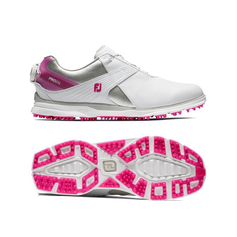 footjoy-pro-sl-boa-98119-blanc-gris-rose-femme-2021