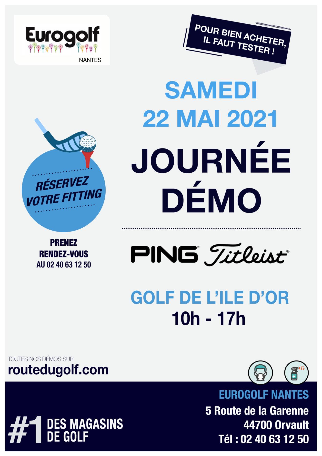Démo_Nantes_PING&TITLEIST_22_05