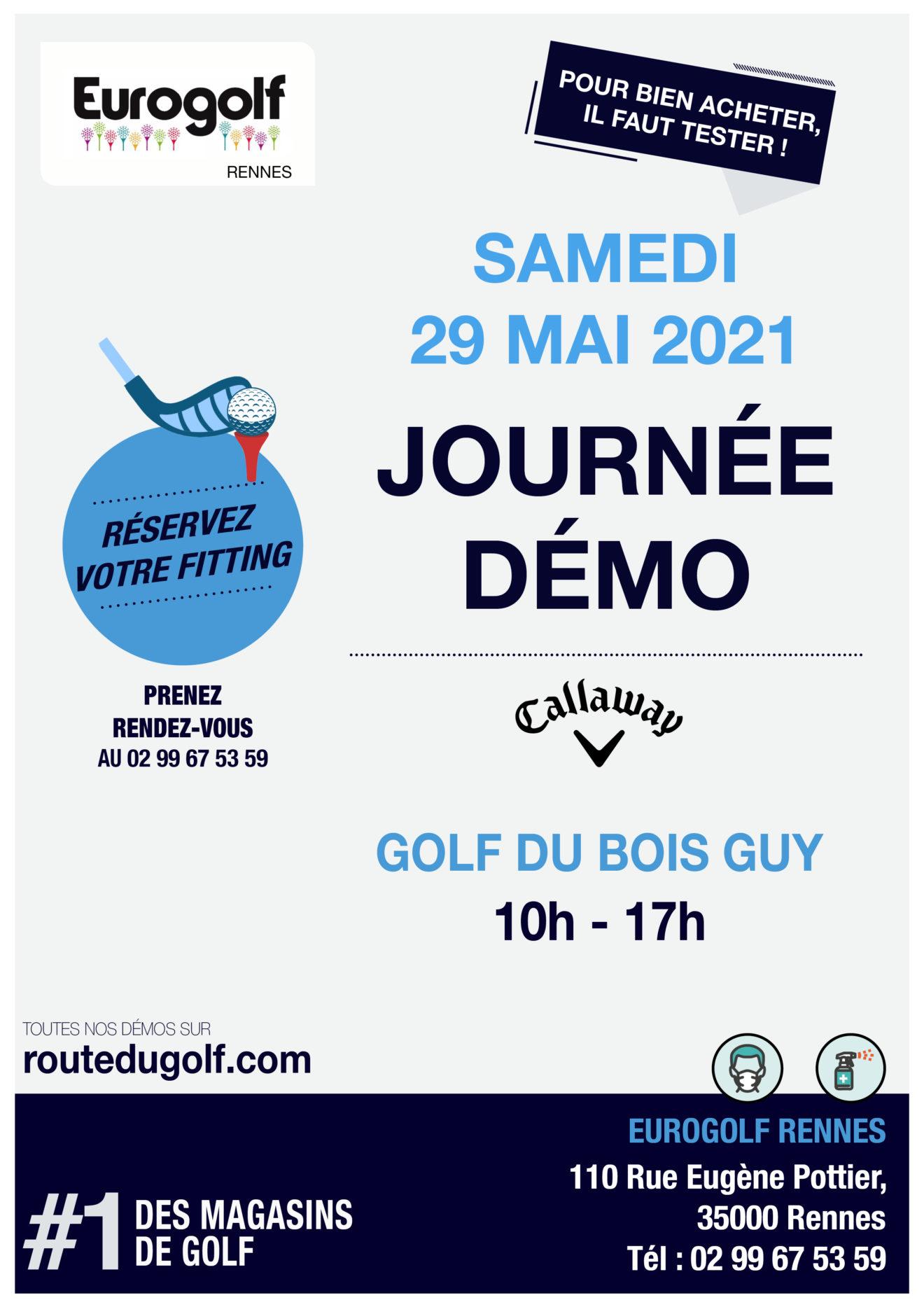 Démo_Rennes_Callaway_29_05