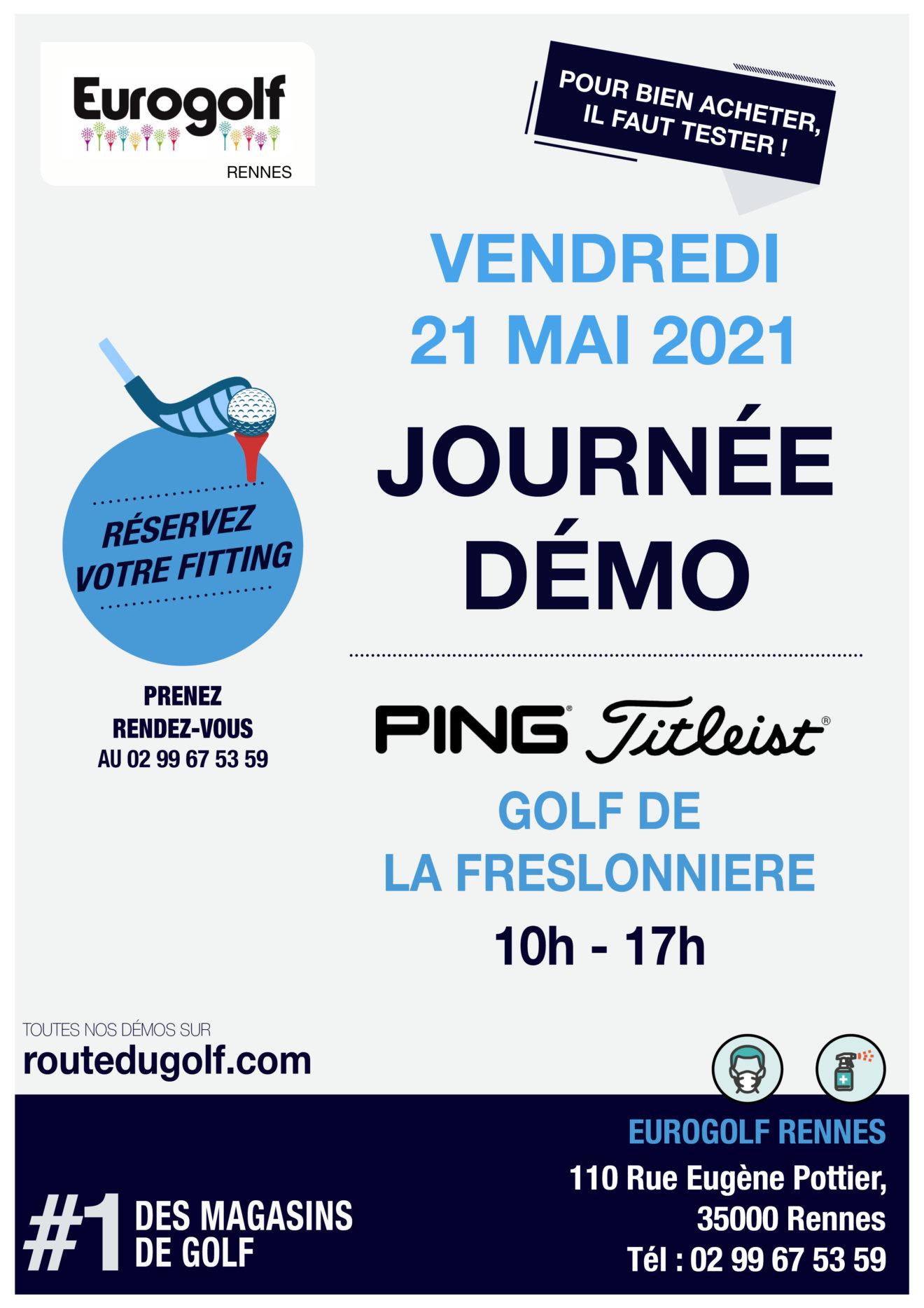 Démo_Rennes_PING&TITLEIST_21_05