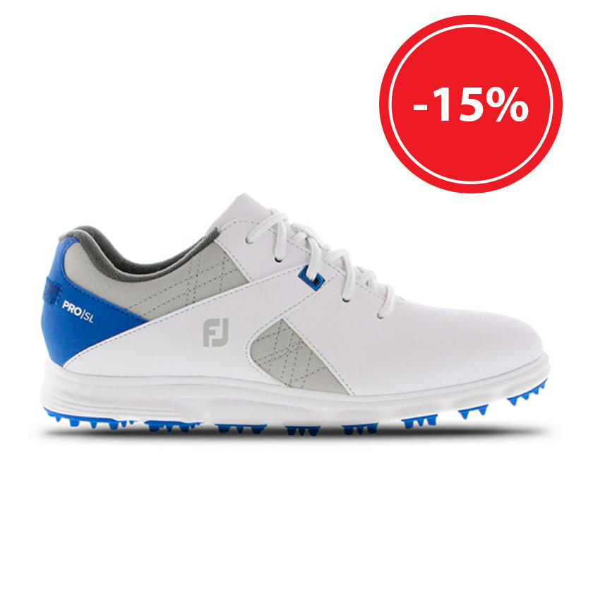 chaussures_golf_footjoy_pro_sl_blanche
