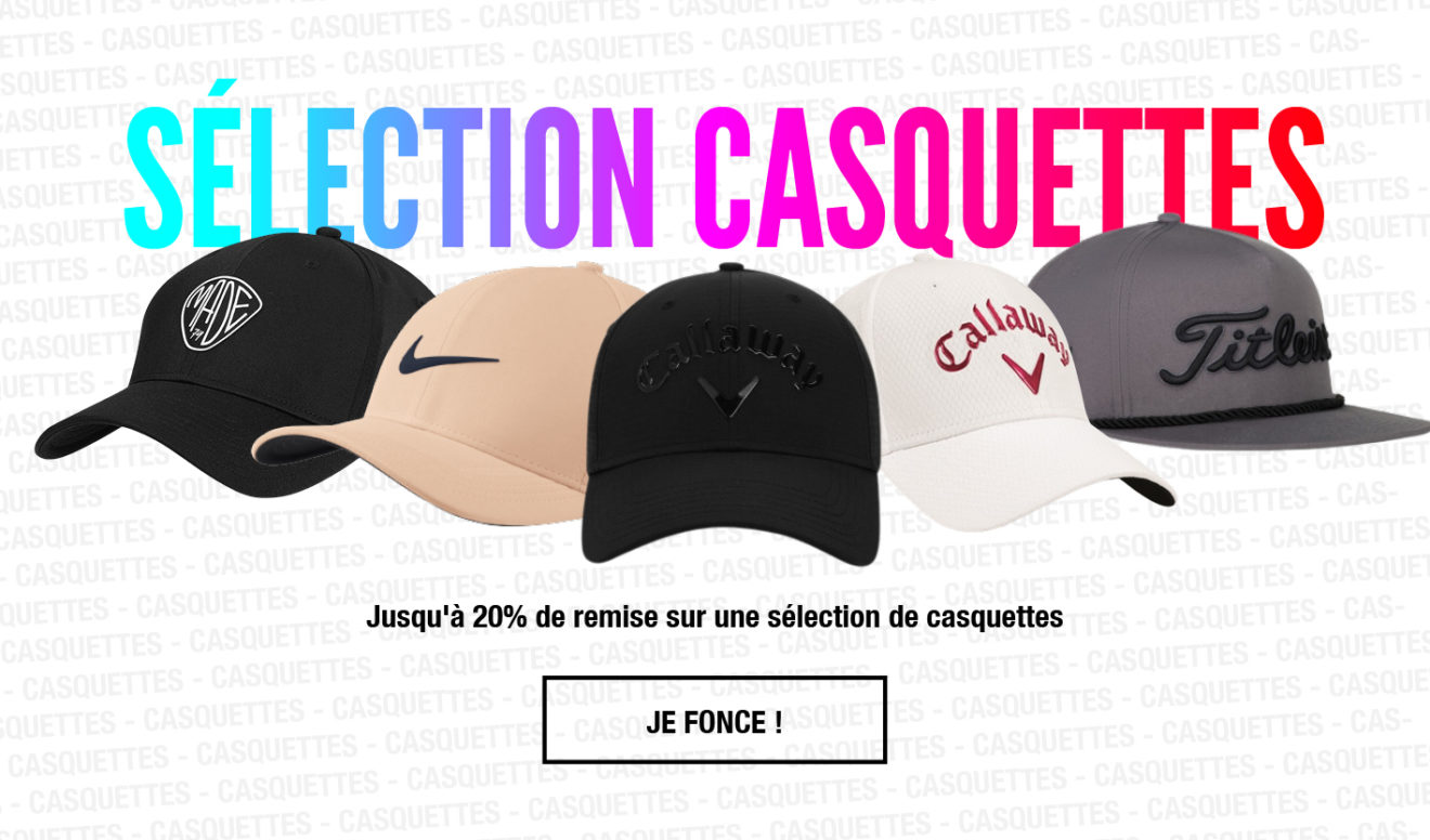 SELECTION-CASQUETTES