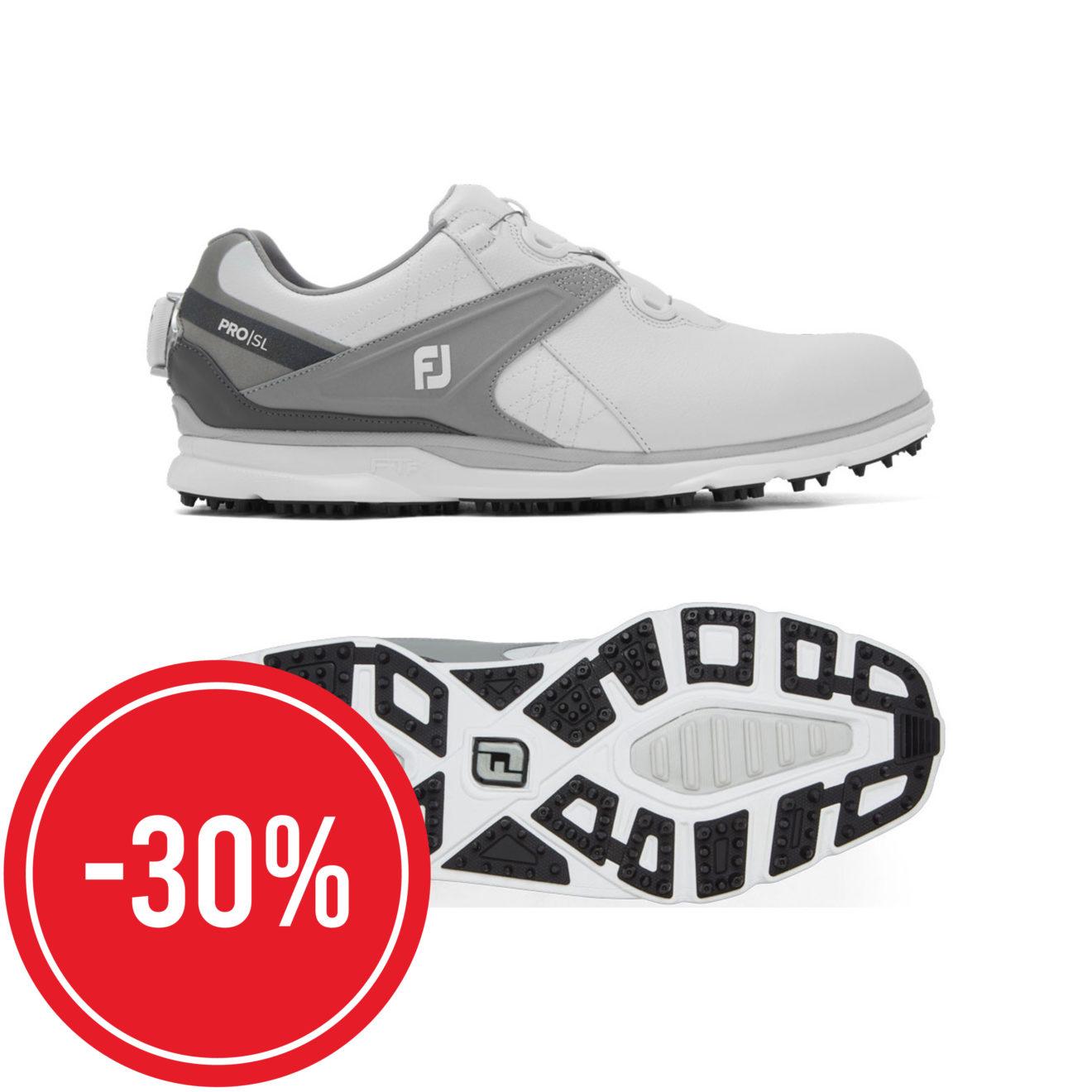 chaussures-footjoy-pro-sl-boa-blanc