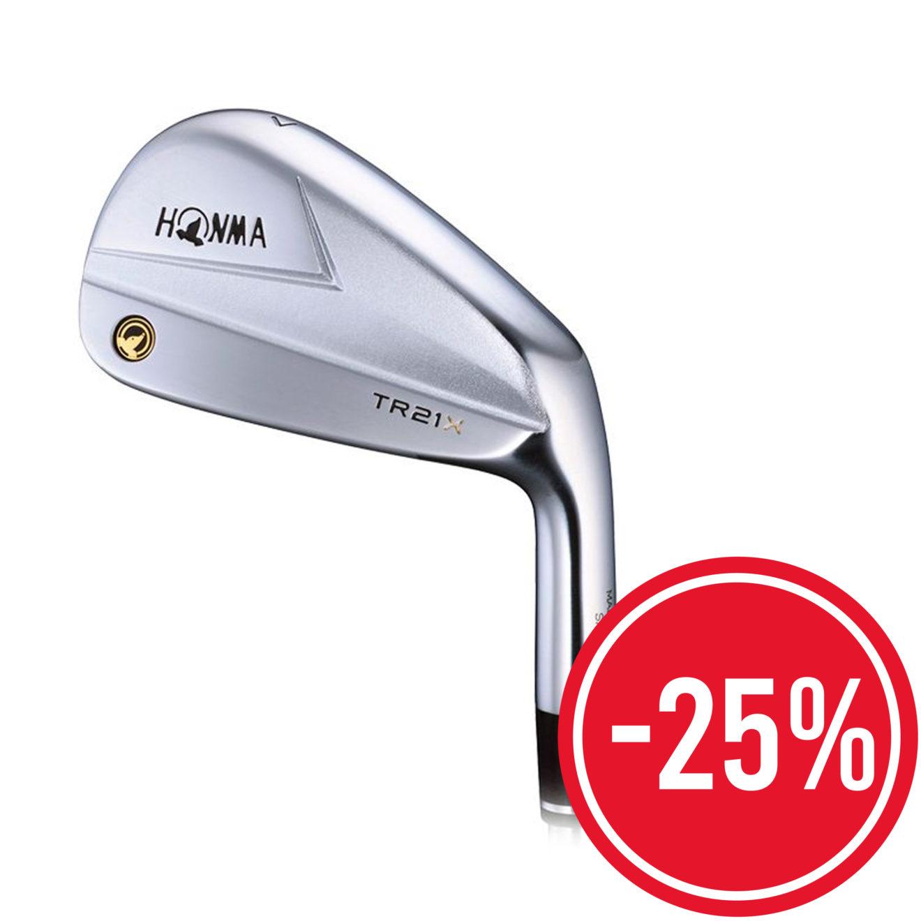 honma-25%
